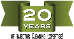20+ Years of Injector Cleaning Expertise - Injector Experts