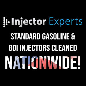 Injector Experts - Standard & GDI Fuel Injector Cleaning